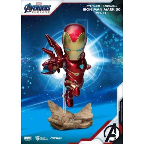 Avengers: Infinity War- Iron Man figure