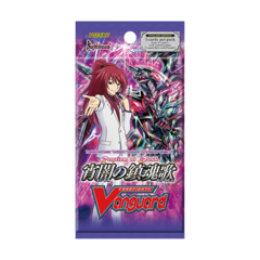 Vanguard-EB11 Requiem at Dusk Booster Pack