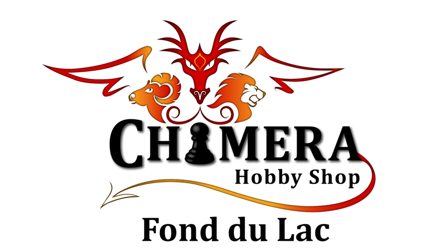 Chimera Hobby Shop, Inc