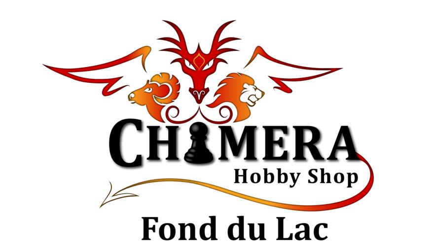 Chimera Hobby Shop, Inc