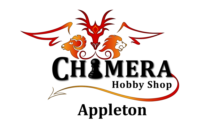 Chimera Hobby Shop Inc Appleton