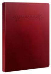 Warhammer Age of Sigmar Path to Glory Diary