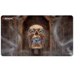 Adventures in the Forgotten Realms Playmat V3 featuring Demilich for Magic: The Gathering