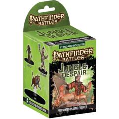 Pathfinder Battles: Jungle of Despair - Booster Pack