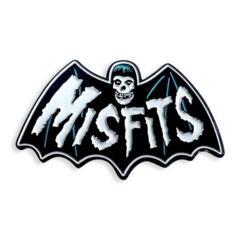 Misfits Bat Fiend Pin