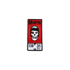 Misfits Comic Fiend SDCC 2019