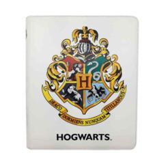 Dragon Shield Card Codex: Zipster Binder - Hogwarts