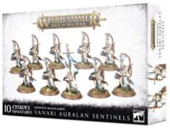 Lumineth Realm-Lords: Vanari Auralan Sentinels