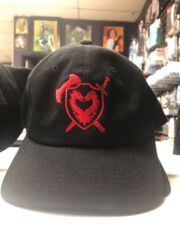 Red Logo Flex Hat