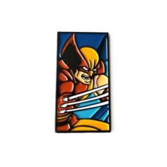Arcade Select - Logan