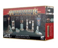 Realmscape Objective Set