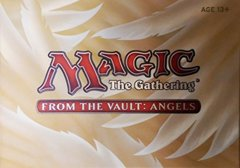 MTG From the Vault: Angels
