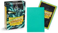 Dragon Shield Classic Japanese Mini-Size Sleeves - Mint - 60ct