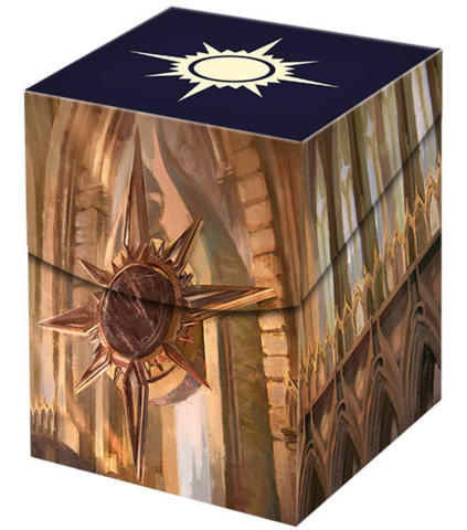 Ultra Pro Mtg Guilds Of Ravnica Orzhov Syndicate Pro 100 Deck Box Accessories Deck Boxes Collector S Cache Orzhov guildgate enters the battlefield tapped. ultra pro mtg guilds of ravnica orzhov