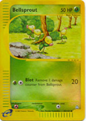 Bellsprout - 45/147 - Uncommon - Reverse Holo