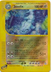 Steelix - 35/147 - Rare - Reverse Holo