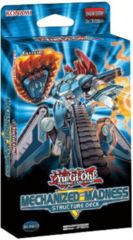 Yu-Gi-Oh Structure Deck: Mechanized Madness