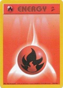 Fire Energy 126/130 Common