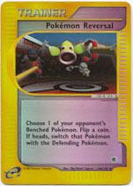Pokemon Reversal - 146/165 - Uncommon - Reverse Holo