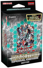 Yu-Gi-Oh Savage Strike Special Edition Pack
