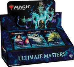 MTG 2018 Ultimate Masters Booster Box