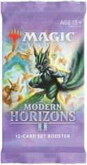 MTG 2021 Modern Horizons II SET Booster Pack