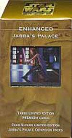 Enhanced Jabbas Palace Mara Jade Package