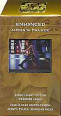Enhanced Jabba's Palace Mara Jade Package