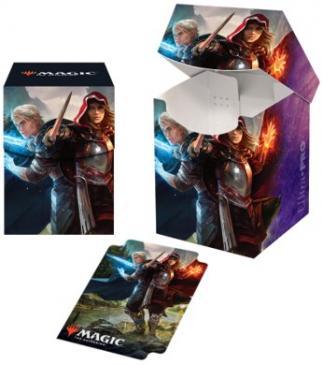Ultra Pro Deckbox 100+ Commander 2015 Deck Box Magic the Gathering MtG
