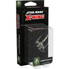 Star Wars X-Wing 2nd Edition - Z-95-AF4 Headhunter Expansion Pack