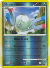 Magnemite - 87/130 - Common - Reverse Holo