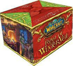 Feast of Winter Veil Collectors Box (Original)
