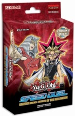 Yu-Gi-Oh Speed Duel Starter Deck: Match of the Millennium