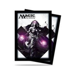 Ultra Pro Standard Size Magic: The Gathering Sleeves - Magic 2015 - Liliana - 80ct