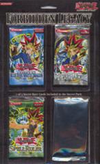 Yu-Gi-Oh Forbidden Legacy Special Edition