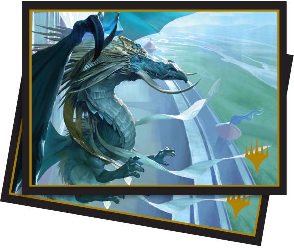 MLP Nightmare Moon Ultra Pro 65 MTG standard Card Sleeves Deck Protector