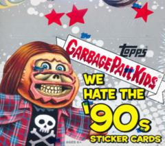 2019 Garbage Pail Kids Series 1