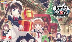 Player's Choice Winter Romance Playmat - Shopping