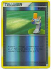 Potion - 118/130 - Common - Reverse Holo