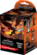 D&D Miniatures: Icons of the Realms Set 12: Descent Into Avernus Booster