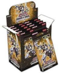 Yu-Gi-Oh Breakers of Shadow Special Edition Box