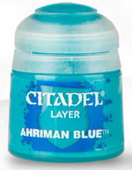 Ahriman Blue - Layer (12ml)