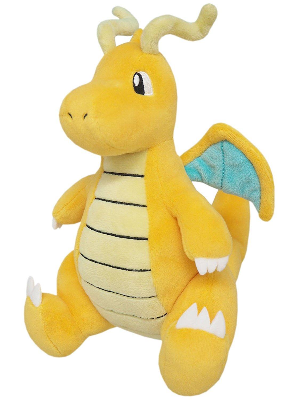 Japanese Pokemon Dragonite 8 Plush PP39