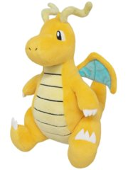 Japanese Pokemon Dragonite 8