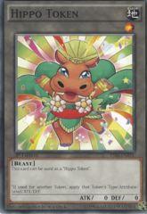 Hippo Token - YS16-ENT01