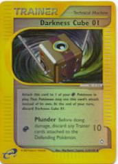 Darkness Cube 01 - 119/147 - Uncommon - Reverse Holo