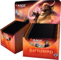 MTG Battlebond Booster Box (English)