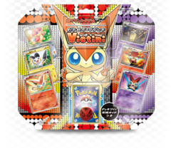 Japanese Pokemon Black & White Battle Theme Deck: Victini
