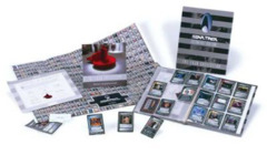 Star Trek CCG The Fajo Collection
