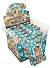 Yu-Gi-Oh Ignition Assault Special Edition Display Box
